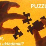 Puzzle życia – do czego jest ten kawałek układanki?